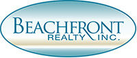 Beach Front Realty Logo