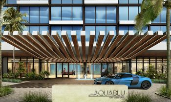 AquaBlu gallery image #1