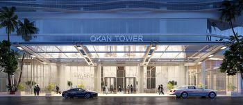 Okan Tower gallery image #8