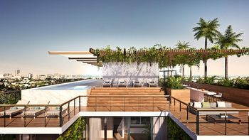 Monad Terrace gallery image #9
