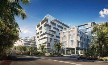 Ritz Carlton Residences Miami Beach gallery image #0