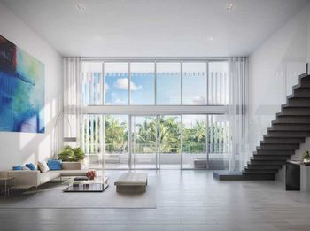 Ritz Carlton Residences Miami Beach gallery image #13
