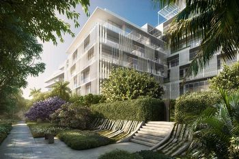 Ritz Carlton Residences Miami Beach gallery image #21