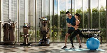 Ritz Carlton Residences Miami Beach gallery image #23