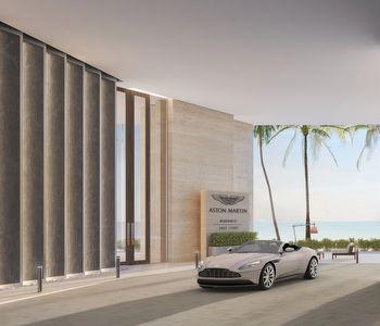 Aston Martin Residences gallery image #13