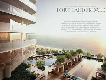 Four Seasons Hotel & Private Residences gallery image #1