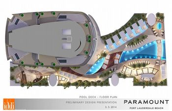 Paramount Residences gallery image #1