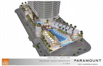 Paramount Residences gallery image #2
